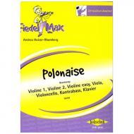 Holzer-Rhomberg, A.: Polonaise
