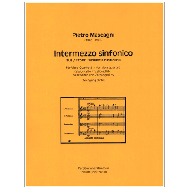 Mascagni, P.: Intermezzo sinfonico aus Cavalleria rusticana