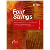 Neumann, E. M.: Fo(u)r Strings Heft 1
