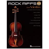 Rock Riffs (+CD)