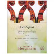 Jung, F.: CellOpera Band 2