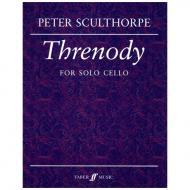 Sculthorpe, P.: Threnody