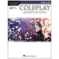 Coldplay (+Online Audio)