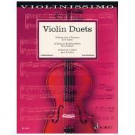 Violin Duets – 30 Duos (Birtel)
