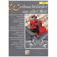 Sieblitz, U.: Weihnachtlieder aus aller Welt