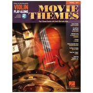 Movie Themes (+Online-Audio)