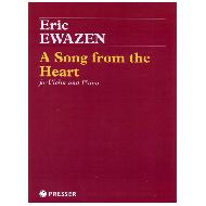 Ewazen, E.: A Song from the heart
