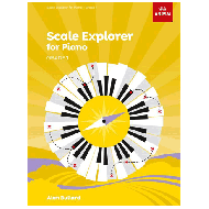 Piano Scale Explorer – Grade 1