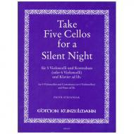 Stefaniak, P.: Take 5 cellos for a Silent Night