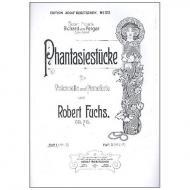 Fuchs, R.: Fantasiestücke Op. 78 Band 1 (Nr.1-3)
