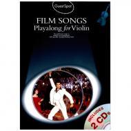 Film Songs (+2CDs)
