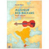 Nonaj, G.: Musique des Balkans