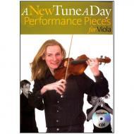 Herfurth: A new tune a day Spielbuch