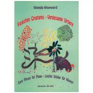 Wayward, W.: Forgotten Creatures – Vergessene Urtiere