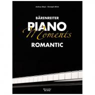 Bärenreiter Piano Moments – Romantic