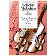 Beliebte Melodien: klassisch bis modern Band 1 – Violine 1