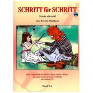 Wartberg, K.: Schritt für Schritt Band 1A (+CD)