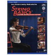 String Basics Band 2 (+DVD)