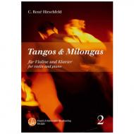 Hirschfeld, R.: Tangos & Milongas Band 2