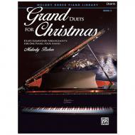 Bober, M.: Grand Duets for Christmas Book 3