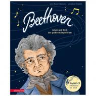 Mayer-Skumanz, L.: Beethoven – Leben und Werk des großen Komponisten (+CD)