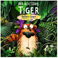 Lingnau, M. / Wohlgemuth, H.: Der Achtsame Tiger (2CDs)