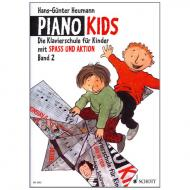 Piano Kids Band 2