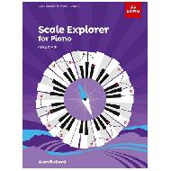 Piano Scale Explorer – Grade 2