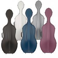 WUNDERKIND carbon cello case 2.9