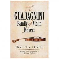 Doring, E.N.: The Guadagnini Family Of Violin Makers