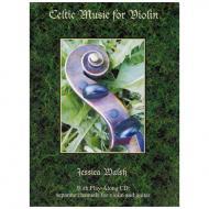 Celtic Music For Violin (+CD)