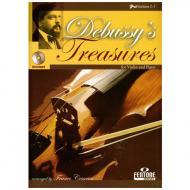 Debussy's Treasures (+CD)