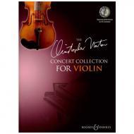 Norton, Chr.: Concert Collection (+CD)