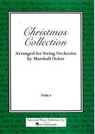 Christmas Collection (Violin I)