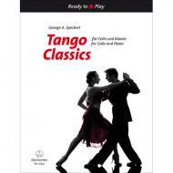Speckert, G.A.: Tango Classics