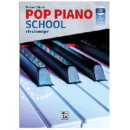 Tekale, F.: Pop Piano School (+CD)