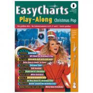 Easy Charts Play-along Sonderband: Chrismas Pop