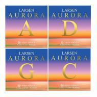 AURORA Cellosaiten SATZ von Larsen