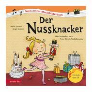 Janisch, H./Antoni, B.: Der Nussknacker (+Audio-CD)