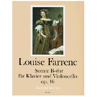 Farrenc, L.: Sonate op. 46