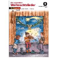 Magolt, M. & H.: Die schönsten Weihnachtslieder (+Online Audio)