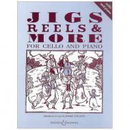 Jigs, Reels & More (Cello + Piano)