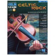 Celtic Rock – Violin Play Along 52 (+Online Audio)