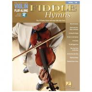 Fiddle Hymns (+CD)