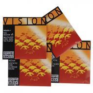 VISION Violinsaiten SATZ von Thomastik-Infeld