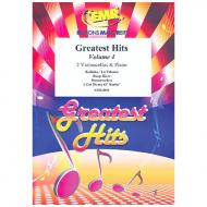 Greatest Hits Band 4