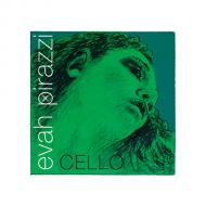 EVAH PIRAZZI Cellosaite D von Pirastro