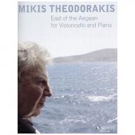 Theodorakis, M.: East of the Aegean