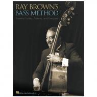 Ray Brown's Bass Method