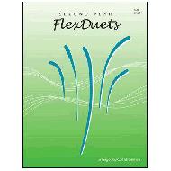 Strommen, C.: Second Year FlexDuets – Cello